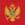 Montenegro flag - wandering yacht