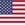 USA flag - wandering yacht