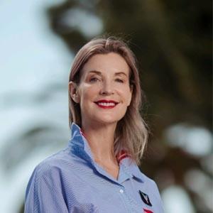 Judith Freiha